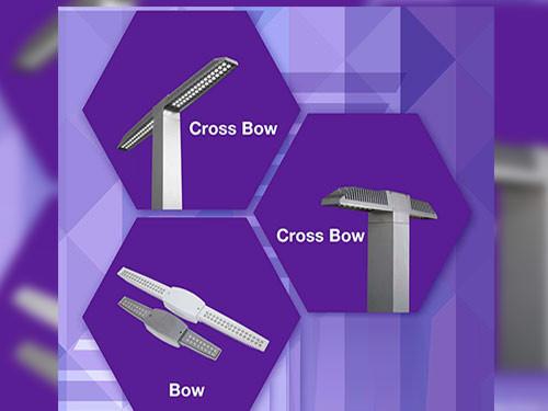 Cross Bow series